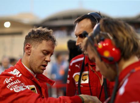 PIT STOP: Ferrari, un'altra stagione buttata via! E ora è caccia al colpevole
