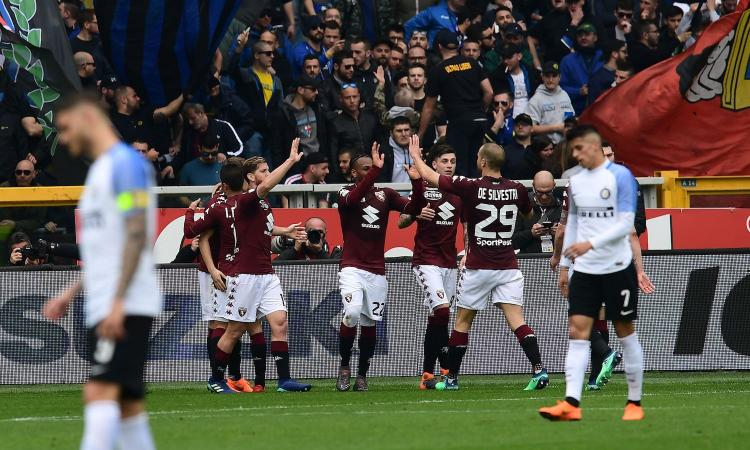Torino, undici tifosi puniti con il Daspo