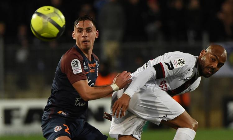 Montpellier: Aguilar piace in Premier League