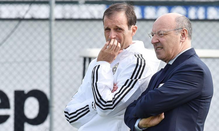 Juventus, liste bloccate: ecco perché servono altre cessioni