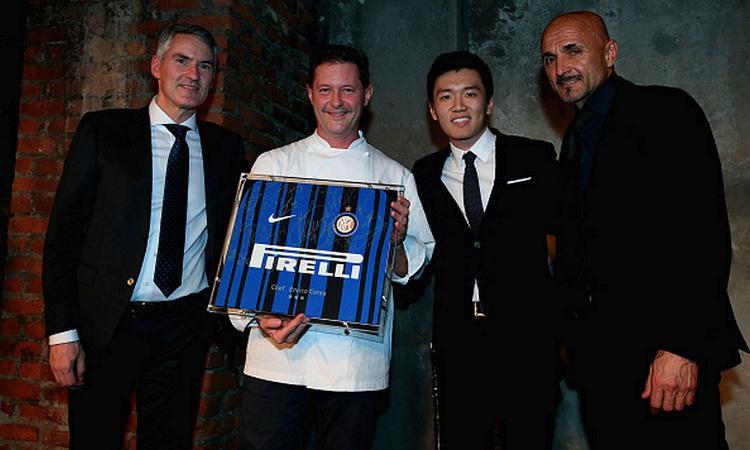 Inter, Antonello: 'Abbiamo fatto il Triplete. Investiremo ancora di più sulle giovanili'