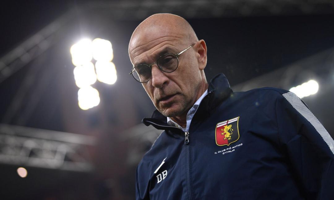 Coppa Italia: i liguri portano la Juve fino ai supplementari