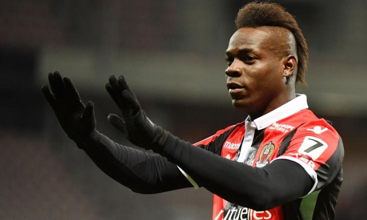 Balotelli a CM: 'Tante squadre in Italia mi vogliono. Milan? Zero possibilità'