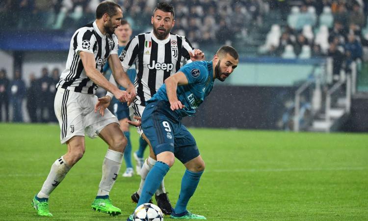 Milan, incontro per Benzema: c'è il sì dell'attaccante al trasferimento