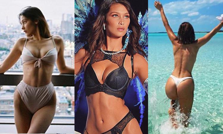 Le sorelle top model Bella e Gigi Hadid schierate in difesa della Palestina FOTO