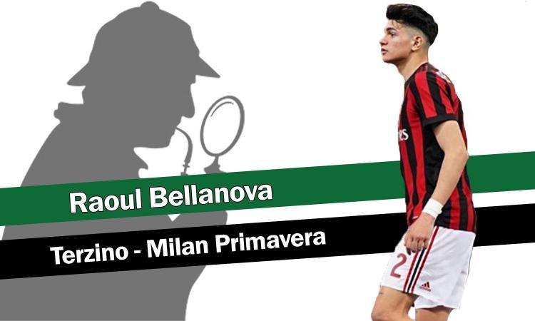 Milan, no alle offerte per Bellanova: sarà promosso in prima squadra