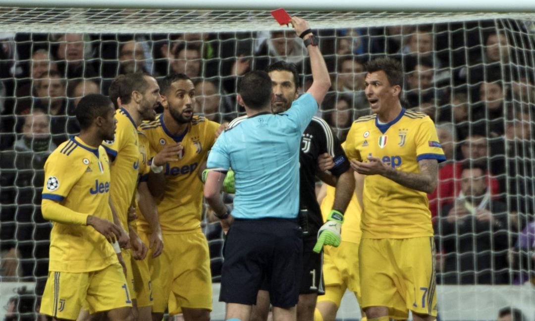 Il Triunvirato UEFA