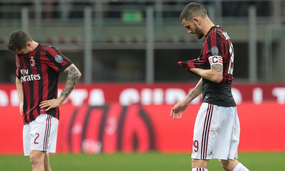 Milan, non lasciamo che si spengano le luci a San Siro...