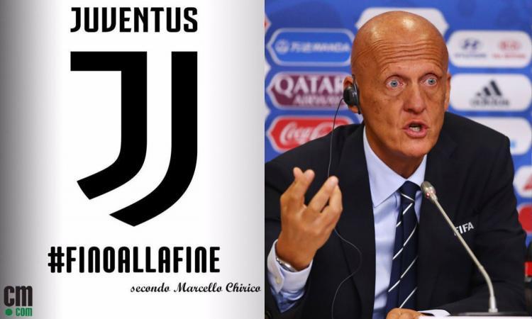 Bravi Buffon e Agnelli, era ora di dirne quattro alla Uefa: Collina ora vada via!