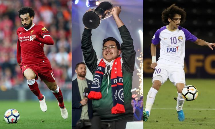 Un po' di FIFA qua? Salah, il 'Messi del deserto' e ora gli eSports: show arabo!
