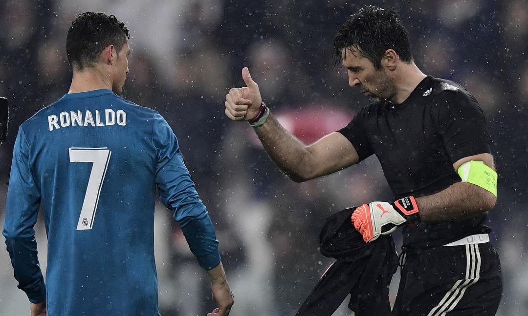 La Juve sfiora la rimonta, ma Ronaldo la elimina al 98'