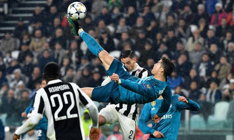 UFFICIALE: la Champions League sbarca su Fifa 19. Ronaldo stende la Juve, la presentazione VIDEO