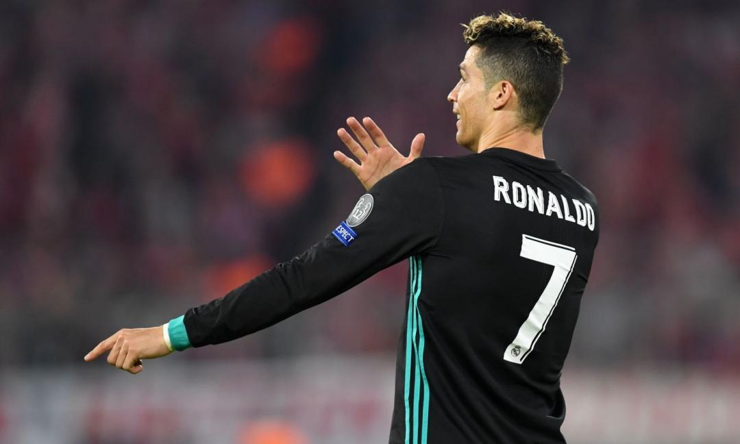 Real Madrid: caccia all'erede di CR7