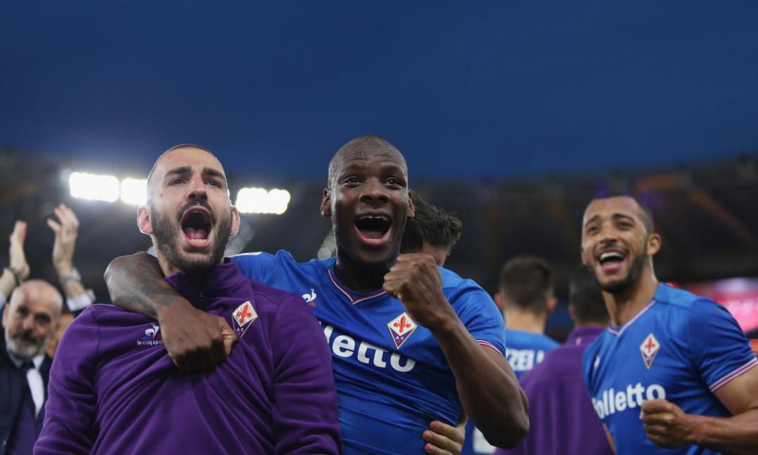 Blog: Da Ousmane a Bryan: la Serie A è un 'vizio' di famiglia ...