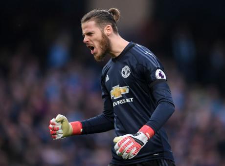 Man United, senza Mourinho il rinnovo di de Gea è più semplice