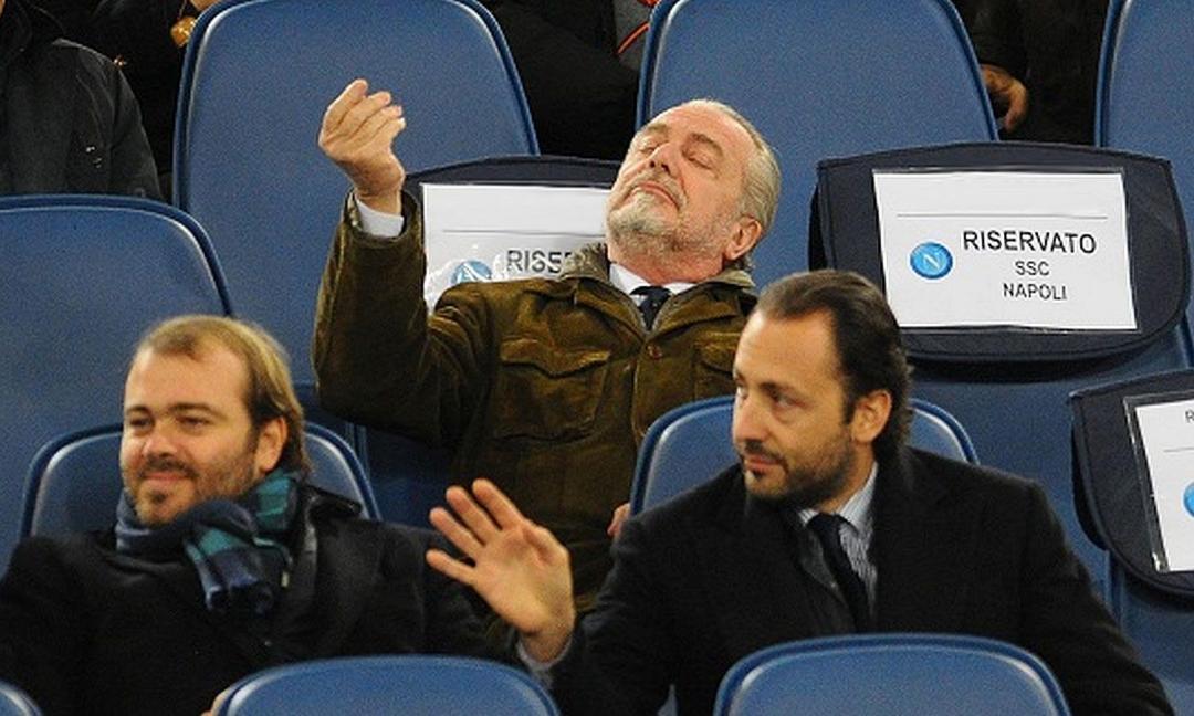 Napoli, con Ancelotti si prospetta un mercato da top club