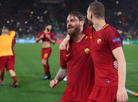 Understanding Roma's tactics and how Liverpool can exploit them