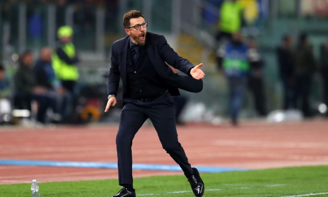 Roma, sconfitta che ci può stare. Che forte Olsen! PAGELLE