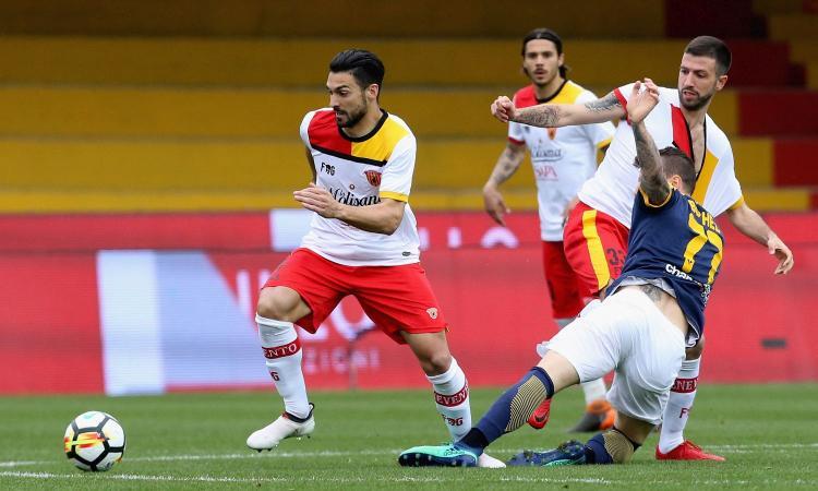 Sassuolo, Djuricic si presenta: 'A Benevento ho fatto solo il 70%. Su Boateng e Berardi...'