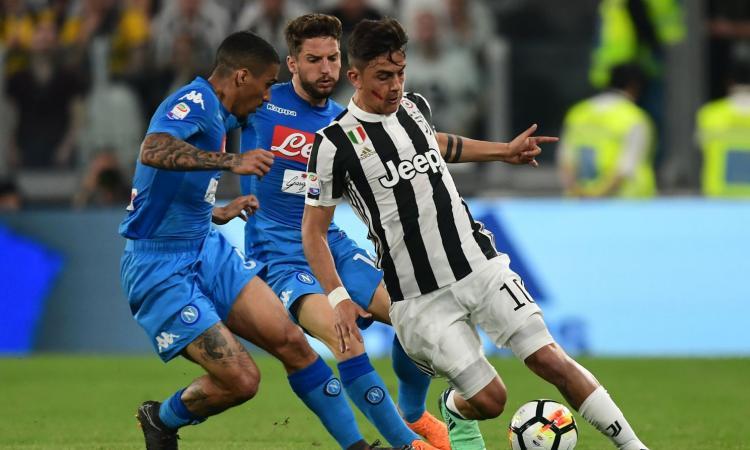 Mental coach: 'Juve e Napoli, così tutto è cambiato  Sull