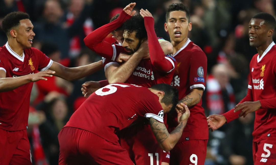 Salah, che fuoriclasse! Ma pure Hazard e Messi lo erano..