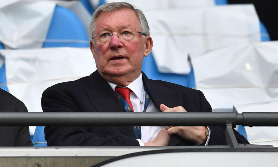 Man Utd, esci dall'ombra di Ferguson!