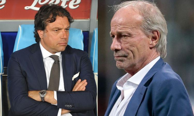 Ds Milan: spunta l'idea Sabatini. E quel contatto Fassone-Giuntoli...