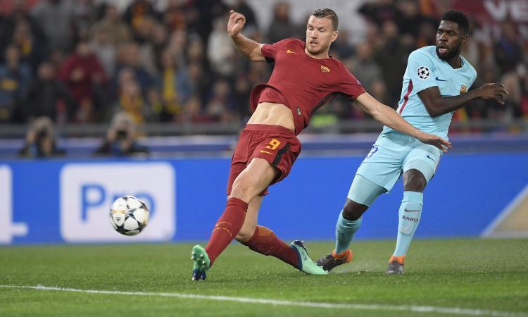 Roma, Verdone: 'Col Barcellona ho rischiato l'infarto! Derby? Tosto...'