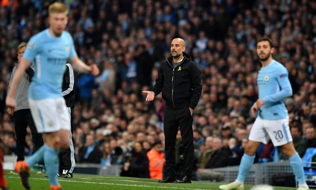Il Manchester City dominerà il calcio mondiale!