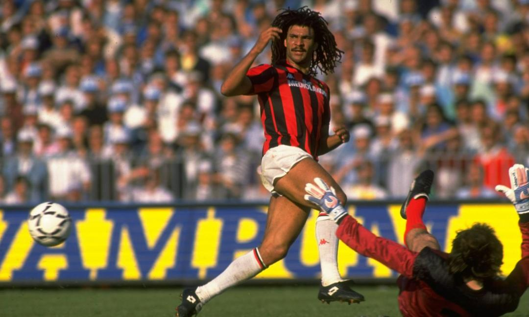 "Black Friday: e allora il ""tulipano nero"" Gullit?"