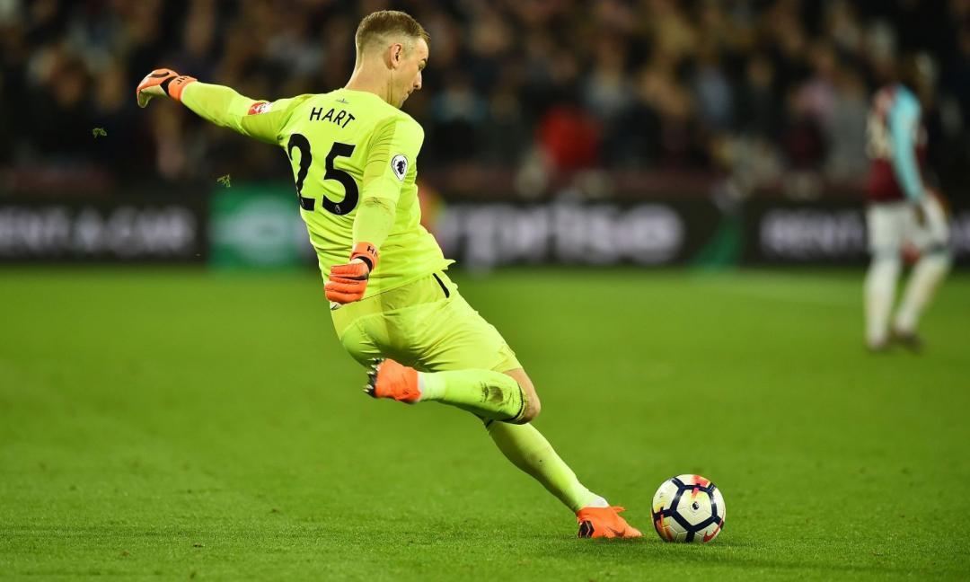 Chelsea, spunta un ex Torino per la porta