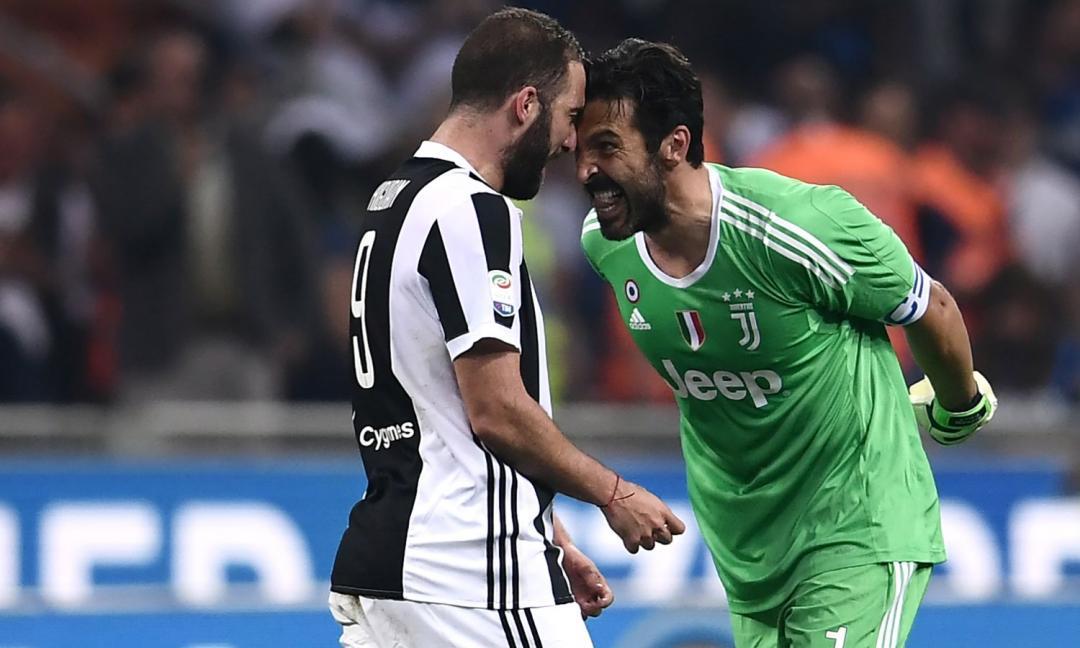 Inter-Juve, meglio un 4-0 regolare...