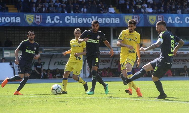 Chiesa a CM: 'Il Var dà l'1-0 all'Inter. Juve-Napoli, prova mondiale di Rocchi'