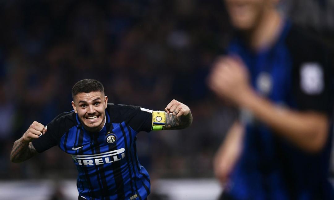 Inter-Juve: lo spettacolo c'è stato!
