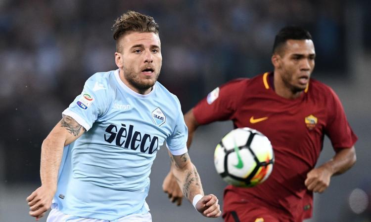 Lazio, l'ex Stendardo: 'Meglio della Roma nel derby'