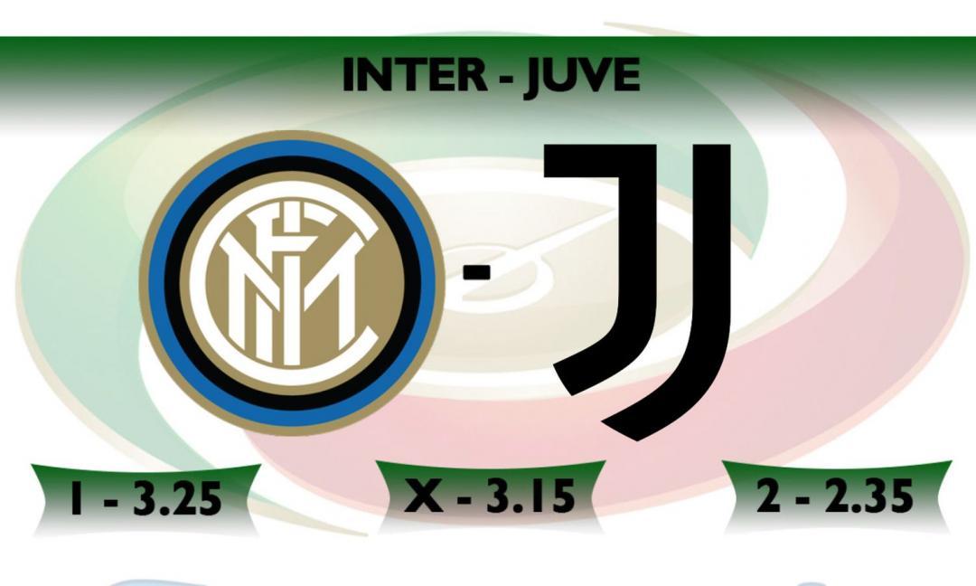 Un derby d'Italia... diverso!