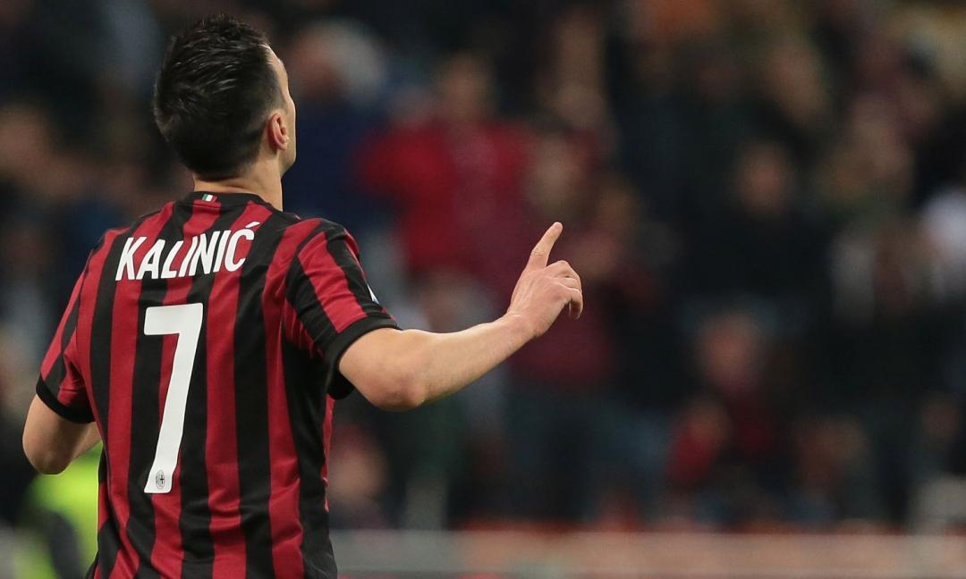 Milan, Kalinic come Dzeko: è il rinforzo del mercato