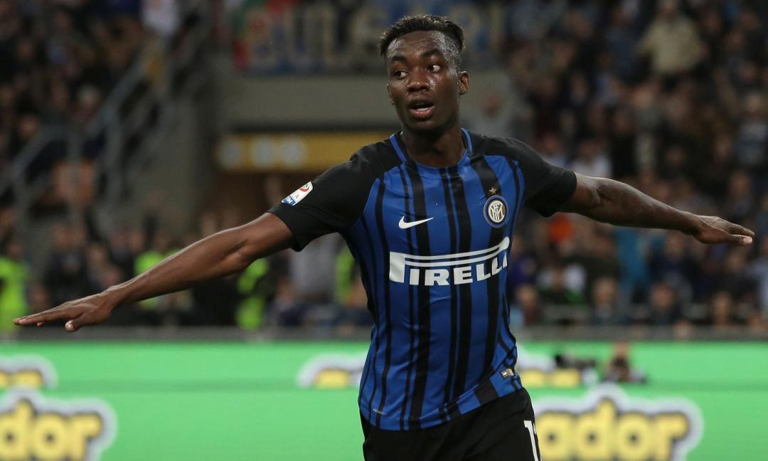 Karamoh amato dai tifosi, ma il futuro è ancora all'Inter?