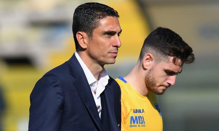 Frosinone, Longo: 'Ecco cosa serve per vincere'