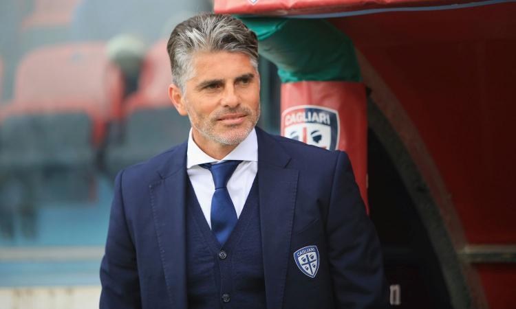 Cagliari, concorrenza a Inter e Torino per un attaccante