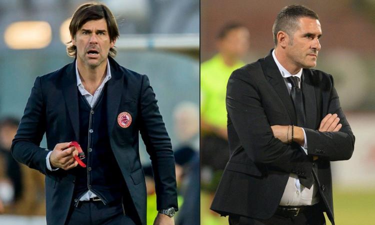 Serie C, da Catania-Trapani a Livorno-Pisa: quando il derby vale una stagione