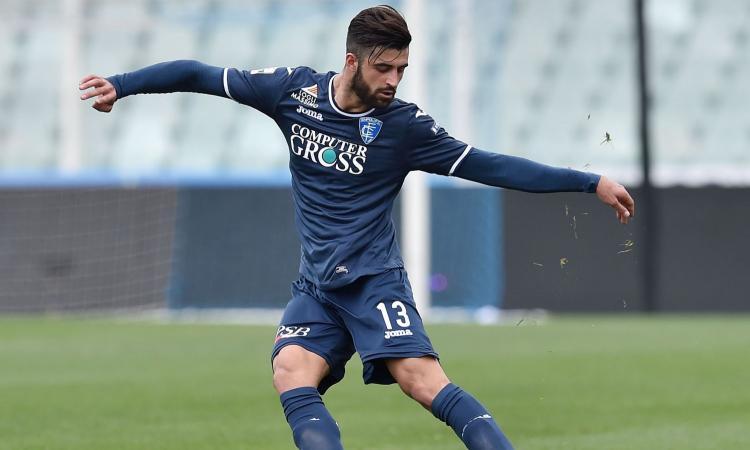 Napoli, Ancelotti decide il futuro di Luperto