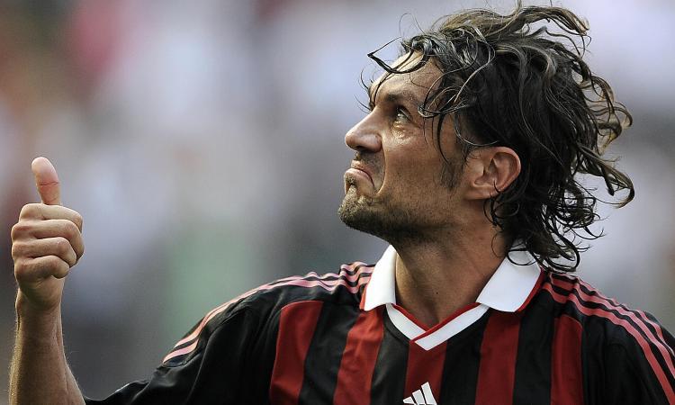 Milan, Maldini: 'Si torna a casa'