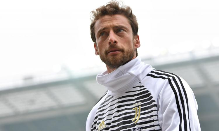 Buffon saluta la Juve: ecco il messaggio di Marchisio FOTO