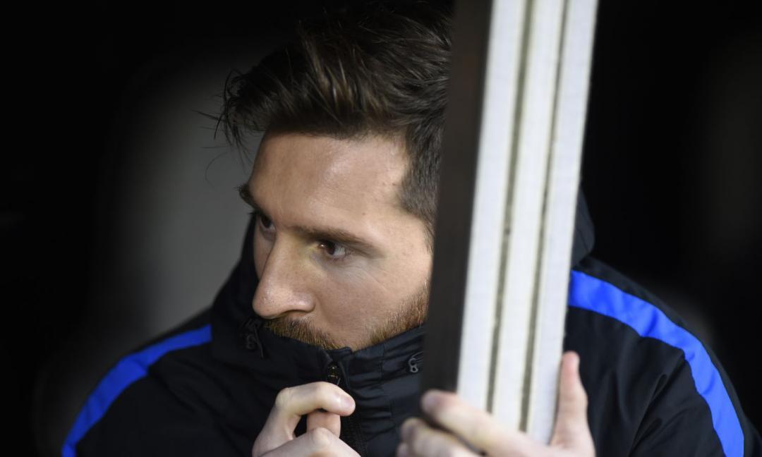 Lasciate in pace Messi: merita solo rispetto