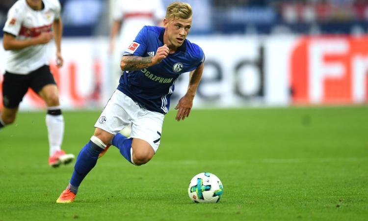Futuro Meyer: il giocatore aspetta il Milan