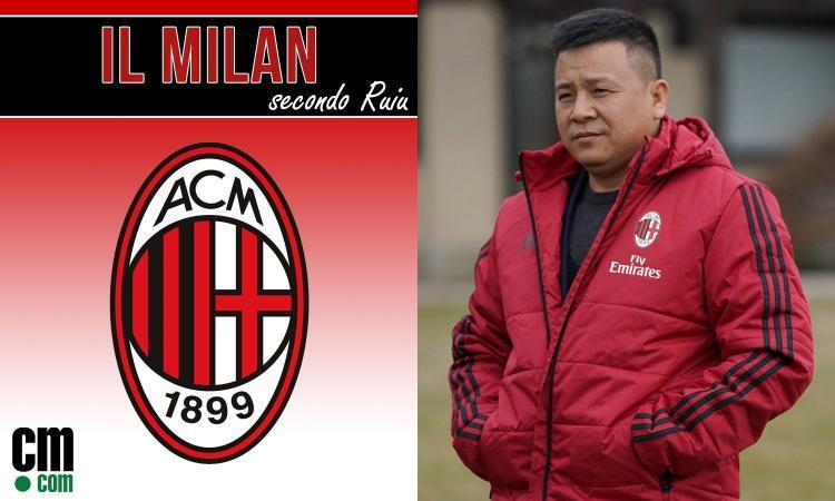 Li ha esaurito il suo patrimonio, venda agli americani per il bene del Milan!