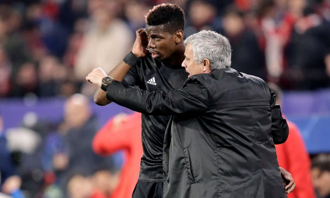 Salvate Pogba! Mourinho è l'anti-calcio