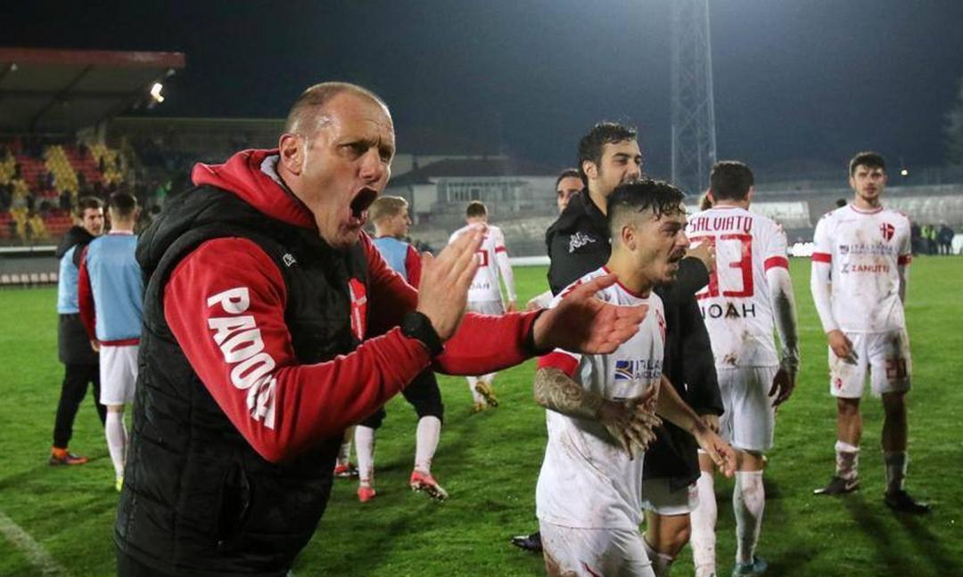 Supercoppa di Serie C, si parte oggi con Padova-Livorno