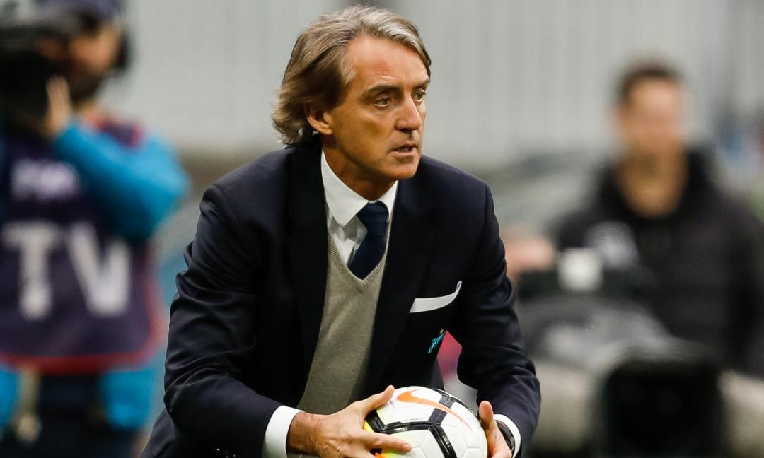 Si riparte da Mancini... siete d'accordo?